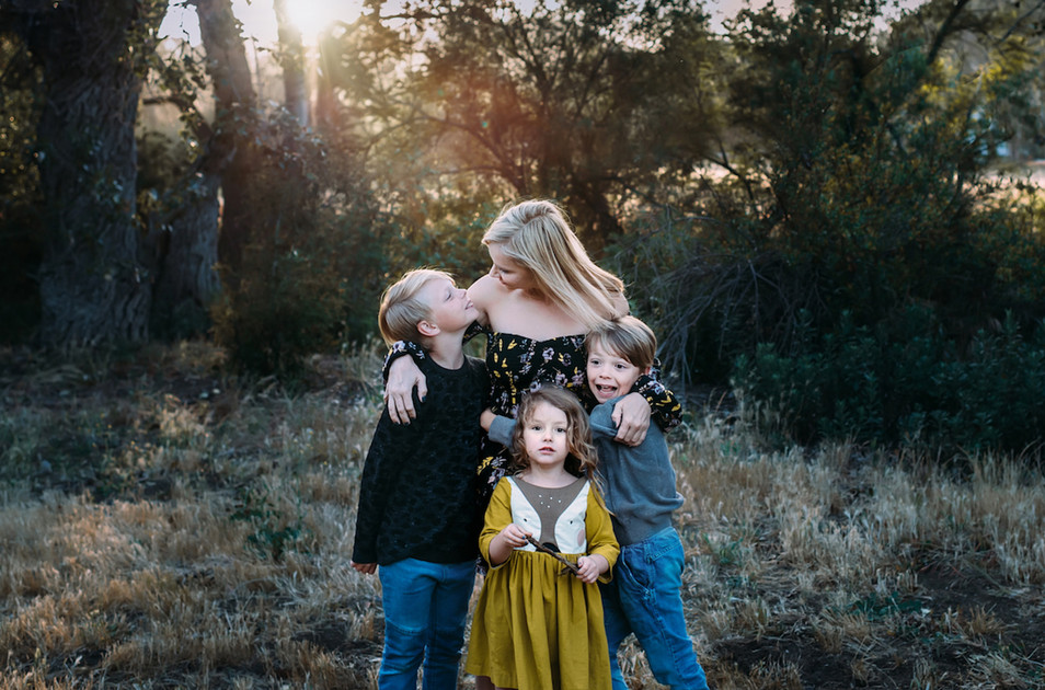 Family Photography Essex
