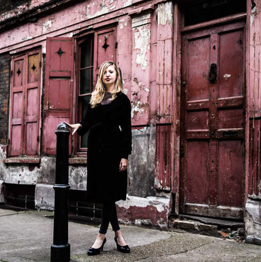 Portrait Essex Photographer