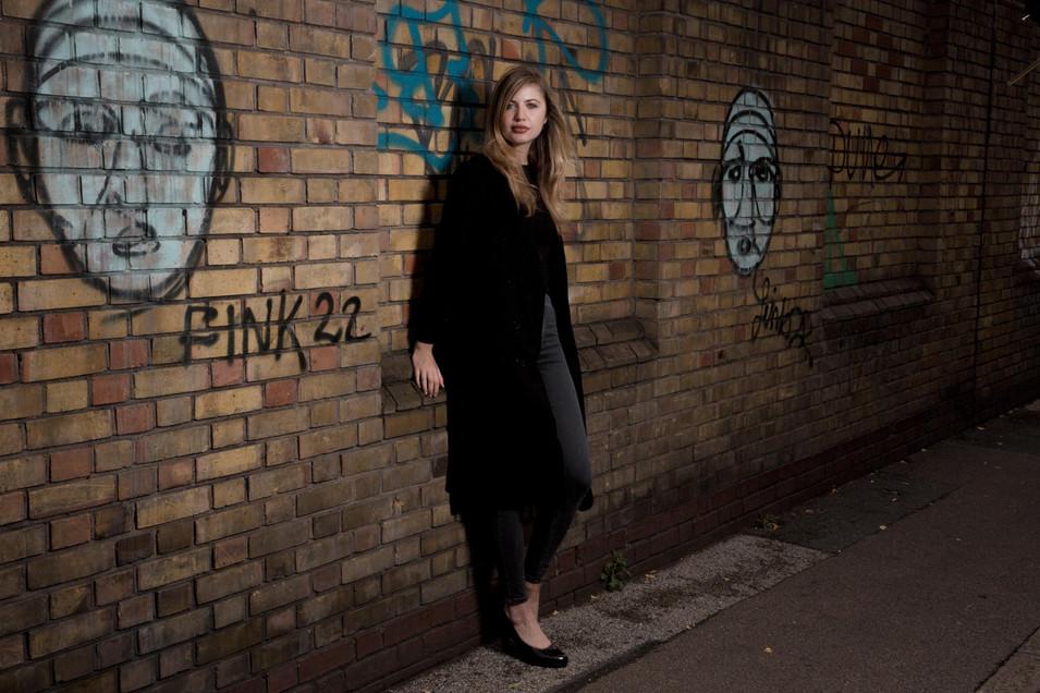 Portrait Photography Essex