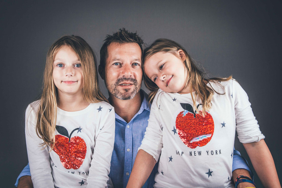 Sutido Family Photography in Essex