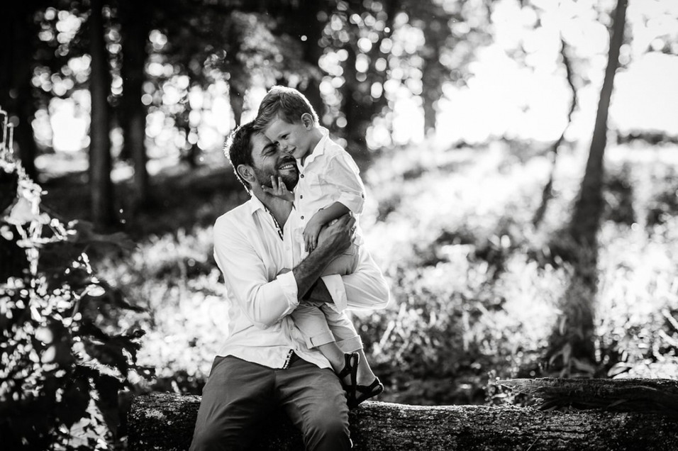 Family Photography in Essex