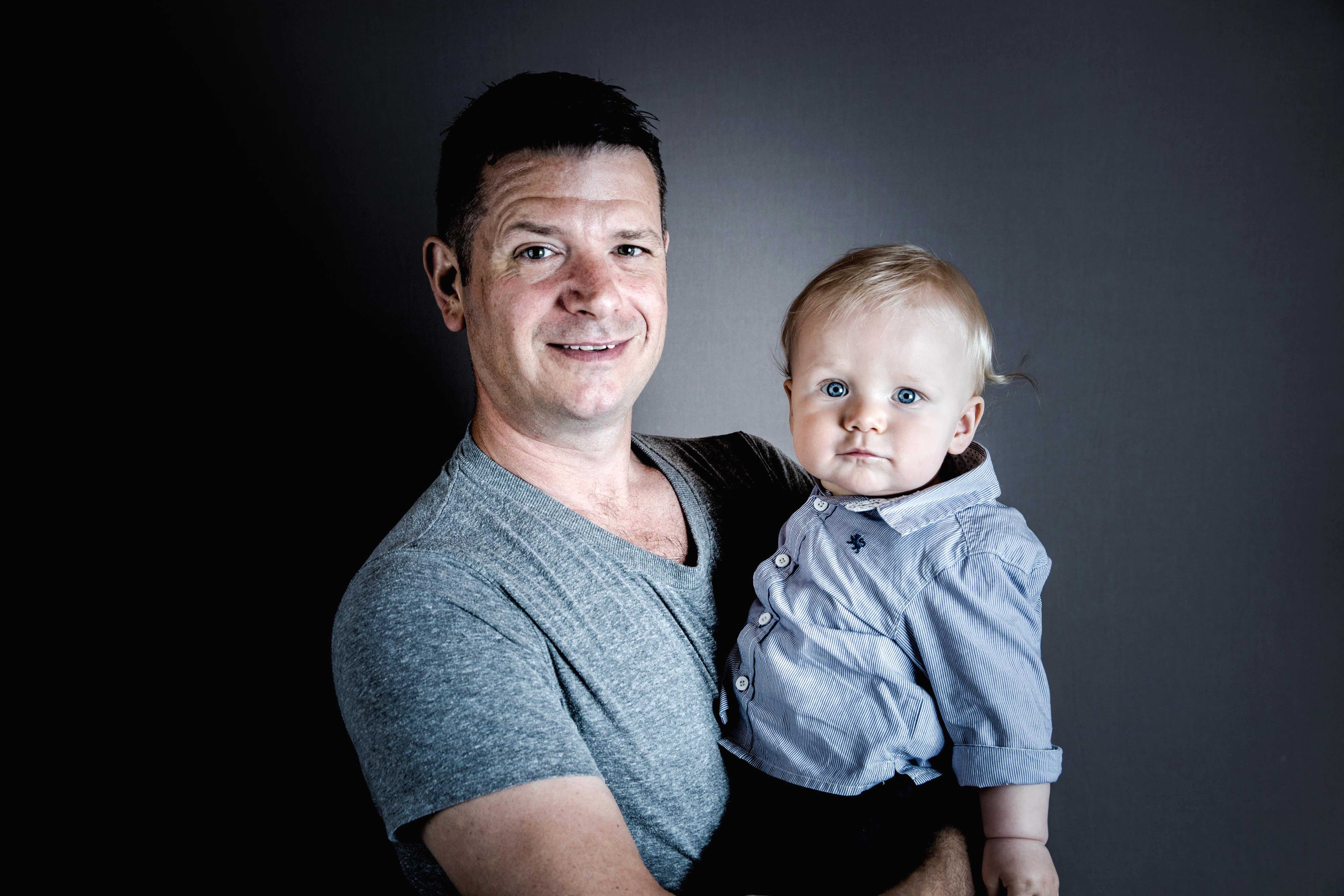 Portrait Photography Essex