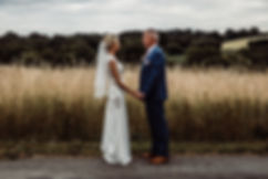 Crondon Park Wedding