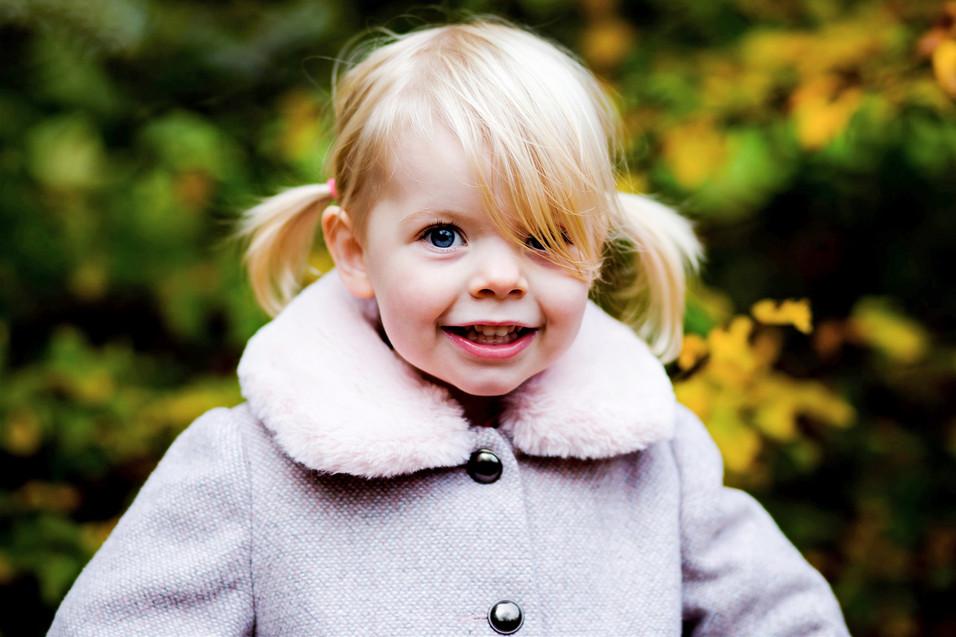 Children photography in Essex