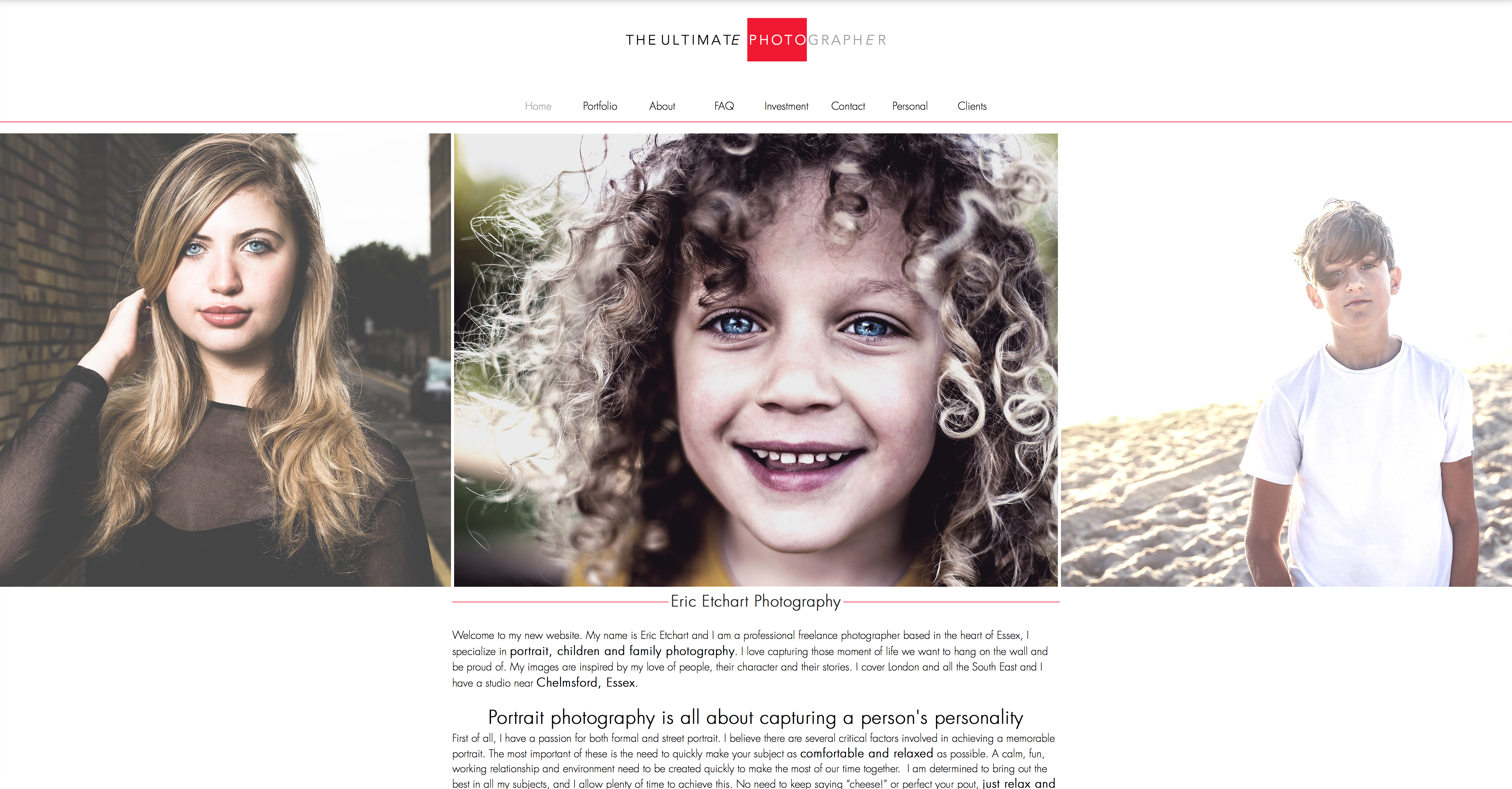 FAQ Portrait Family Photography in Essex I The Ultimate