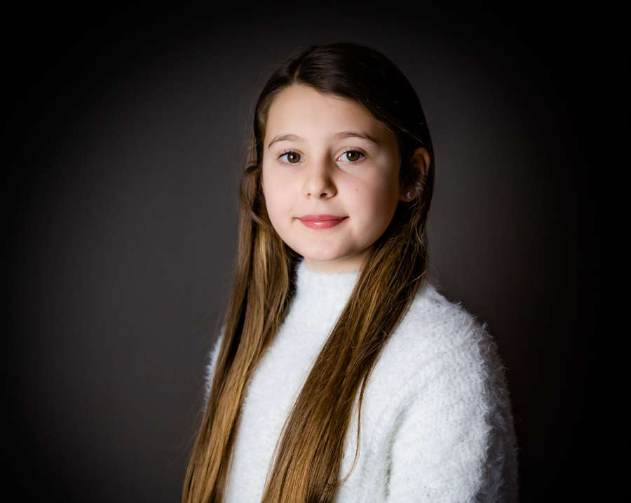 Studio Portrait Essex