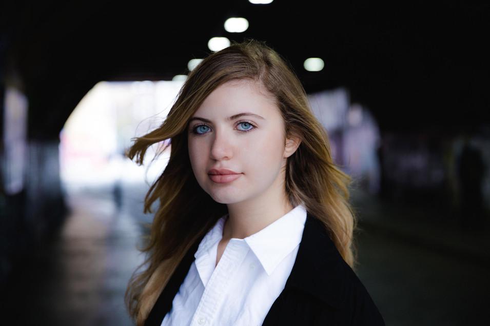 Model Essex Photography