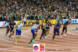 IAAF London 2017