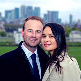 Matt & Vanessa