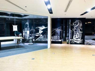 BNI46 - Office Space