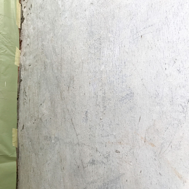 Before Mural - Wall Texture