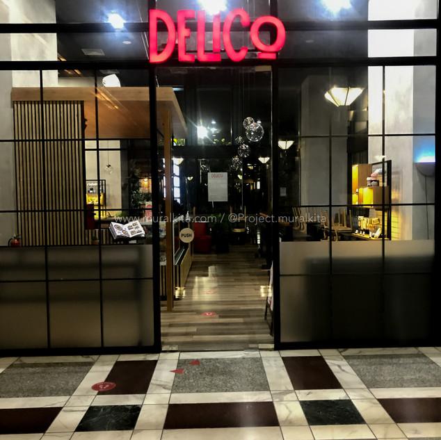 Delico Cafe