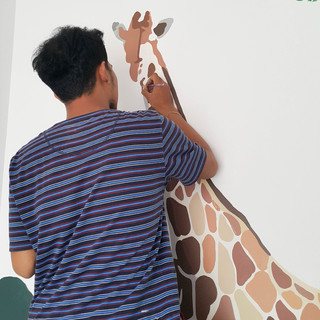 Mural Day 5