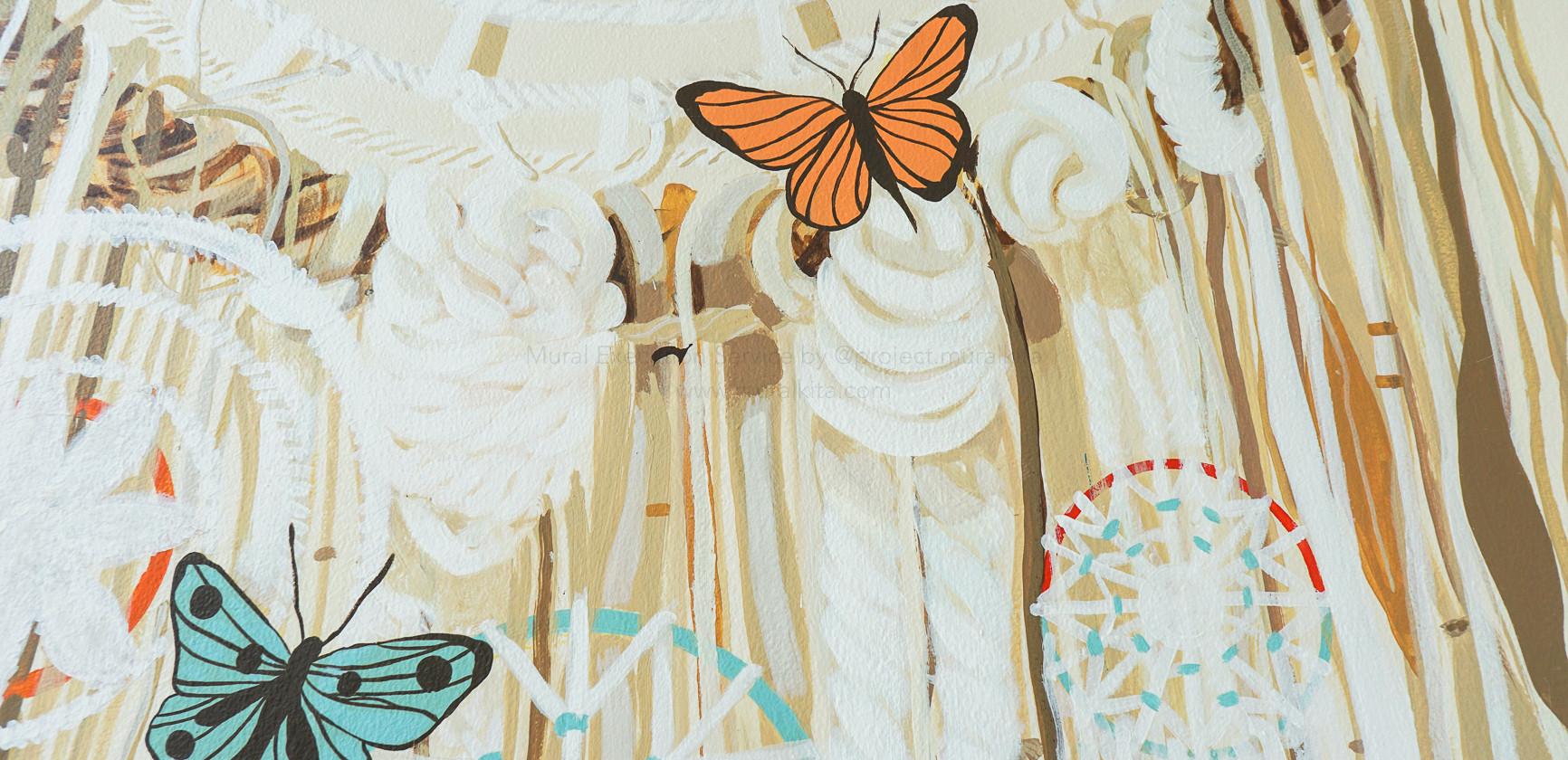 Custom Mural - Mr. Yohanes Syailendra-30