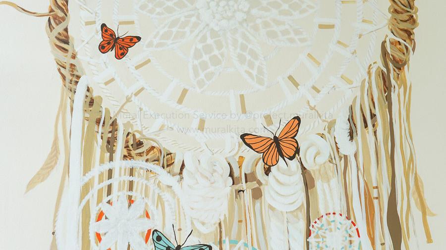 Custom Mural - Mr. Yohanes Syailendra-32