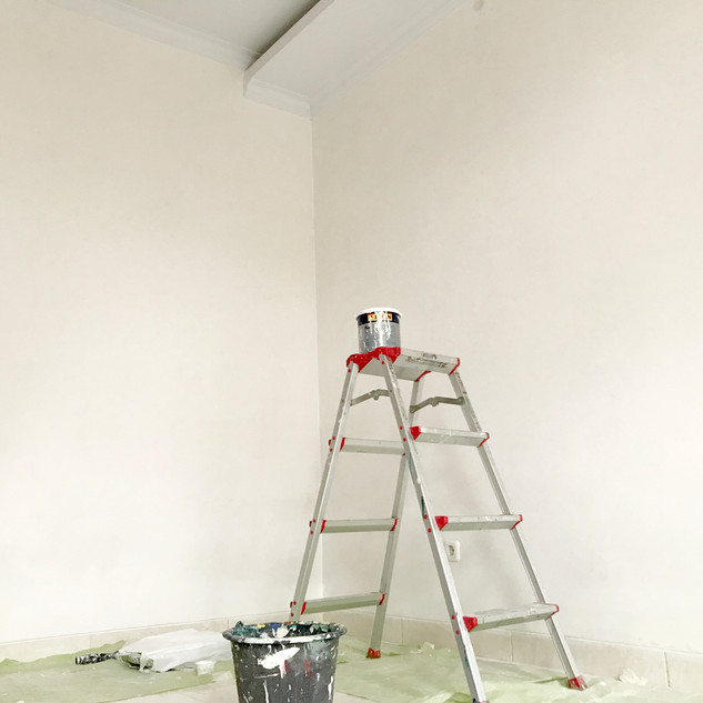 Wall Prep Layer 2