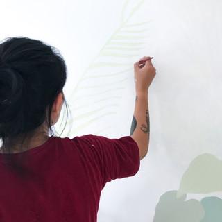 Proses Mural