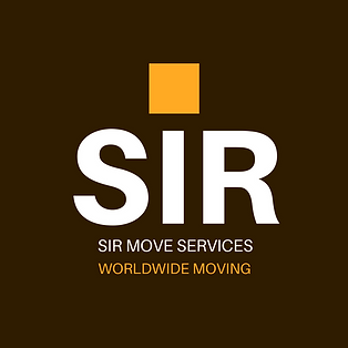 International Moving Company - Sir Move Services