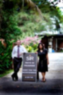 Shyla Mathews & Charlie Scott, We Own SIR
