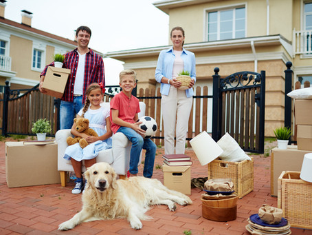 Tips on Choosing International Moving Companies for your Moving Quotes