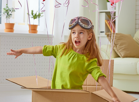 A Moving Lesson from My 8-Year-Old-SELF #moving#moves#movers#movepositively