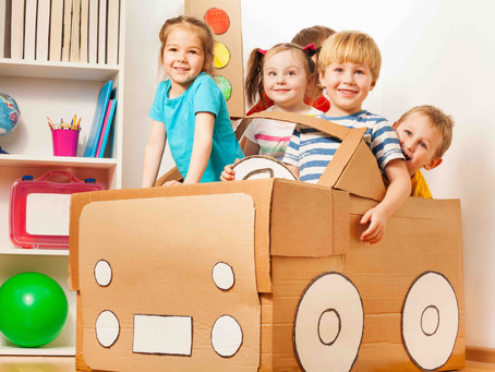 Top 10 FAQS From International Movers on Moving with Children