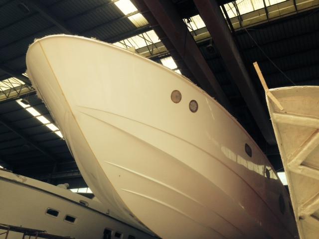 Hauraki 56' Hull 3.jpg