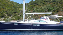 2008 Jeanneau 54DS Added to Portfolio