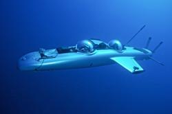 Dr. No Submarine