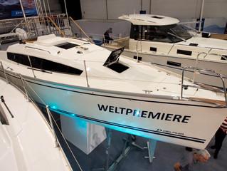 Delphia 34 Boat Show Special Deal