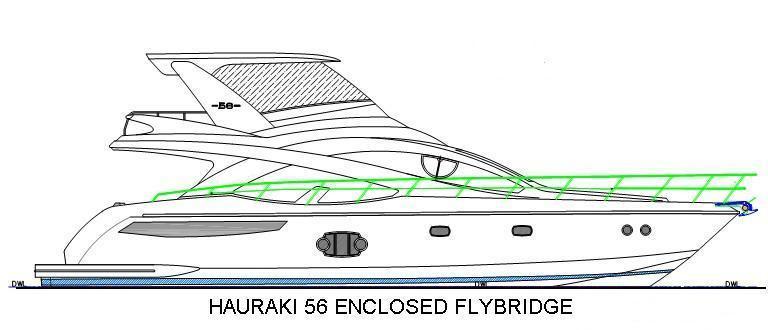 Hauraki 56 Enclosed Flybridge.JPG