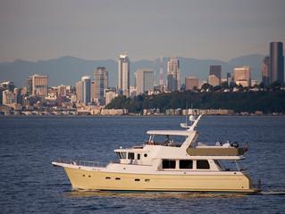 Selene Luxury Trawlers
