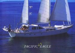Pacific Eagle