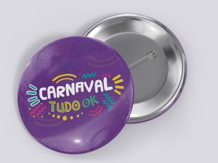 Campanha de Carnaval 2020