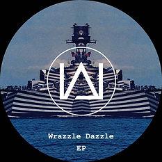 Wraz - Wrazzle Dazzle EP visu.jpg
