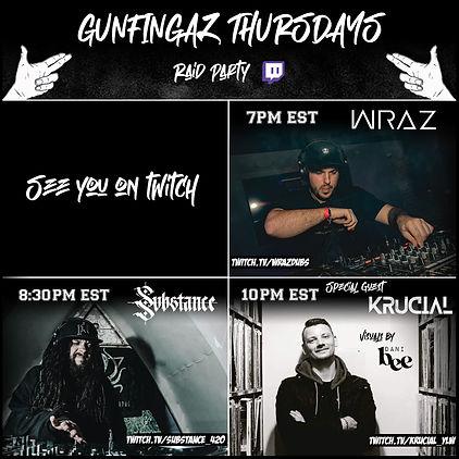 Gunfingaz-Thursdays-visu-7-w-Krucial-no-