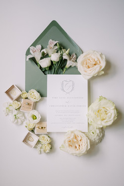Haint Blue Weddings - Associate Adrienne