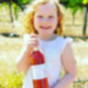 Ruby Rosé Wine