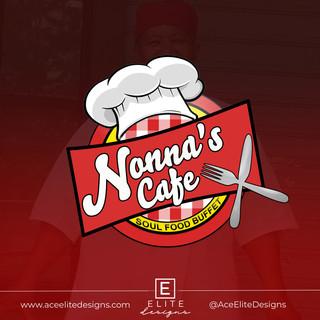Nonna's Cafe Logo