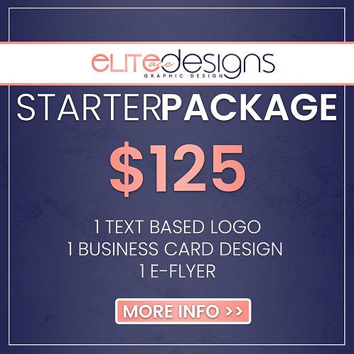Starter Package 1