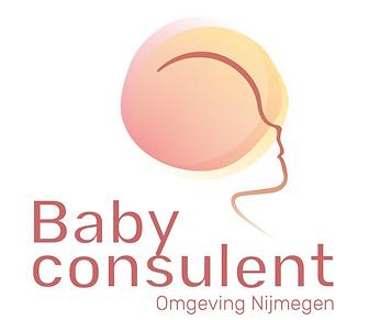 Logo babyconsulent Nijmegen