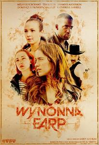 Wynonna Earp (DMP Supervisor)
