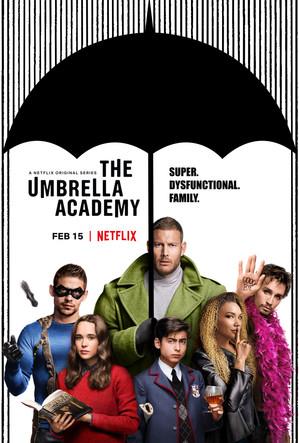 Umbrella Academy (DMP Supervisor)