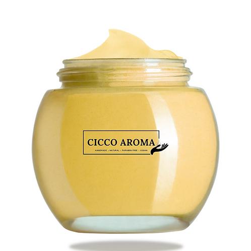 Organic Shea-Mango Body Butter