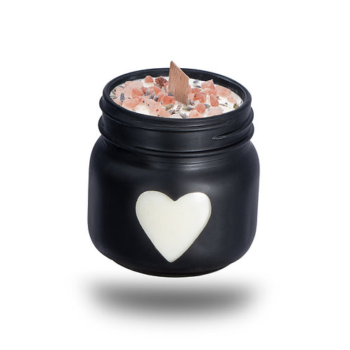 Lavender & Vanilla Soy Candle