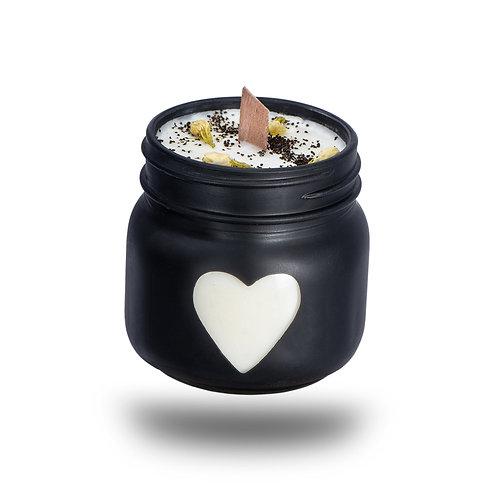 Earl Grey Soy Candle