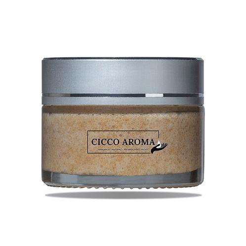 Sweet Coconut Moisturizing Lip Scrub  - 30 ml