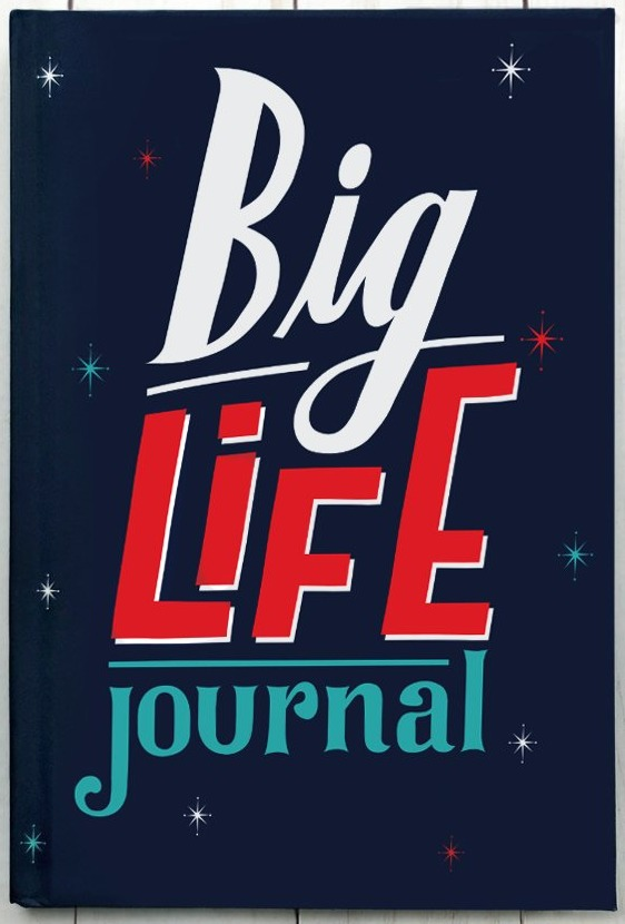 Big Life Journal for Tweens & Teens (ages 11+)