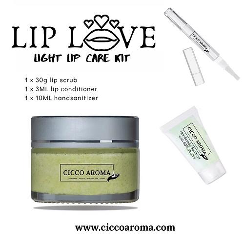 Lip Love Care System 3