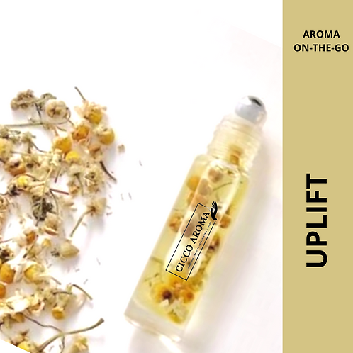 Uplift Aroma-on-the-go Roller